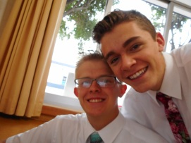 Elder Miklich and Tate