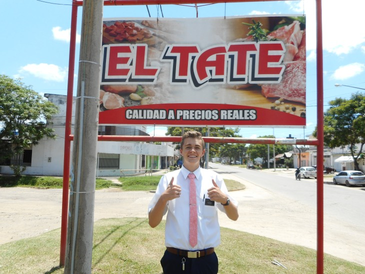 El Tate - Quality in real prices
