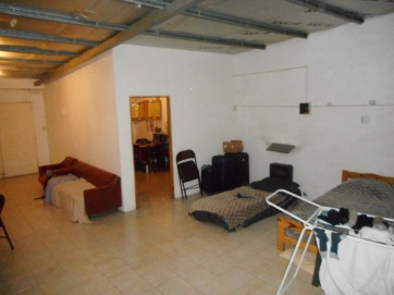 Pergamino apt (or garage)