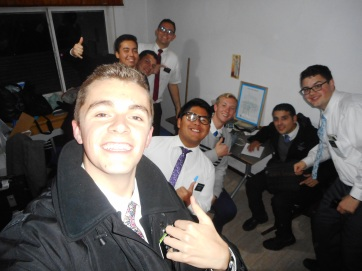 Los Misioneros