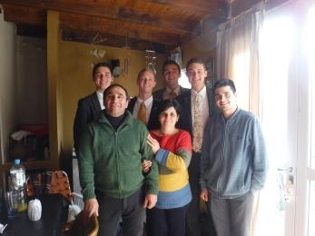 Familia Masello