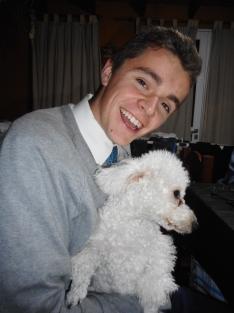 Pitu the dog