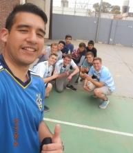 P-Day Soccer